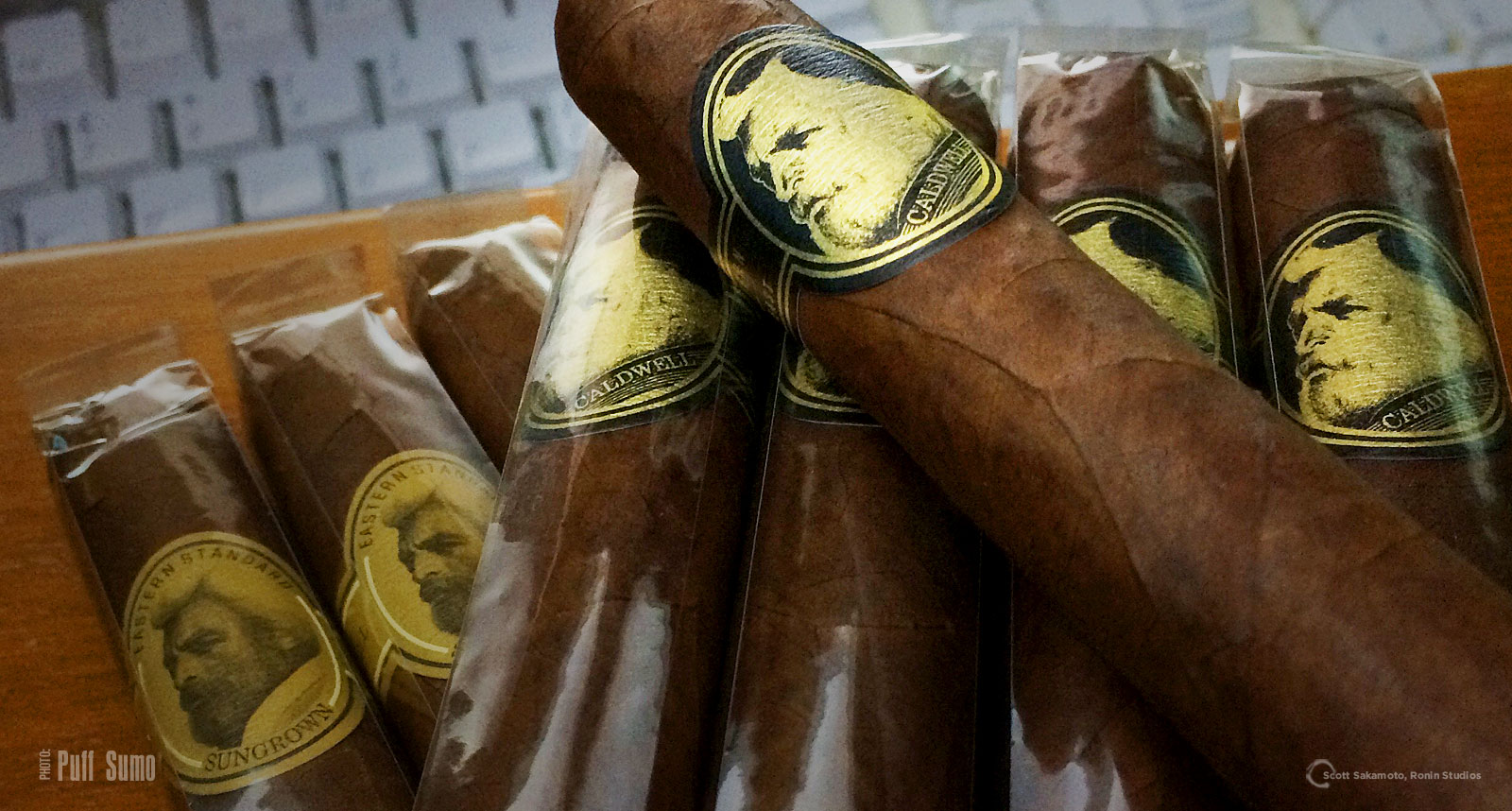 Arapiraca, Arapiraca Maduro, Caldwell Cigars, Connecticut-seed Arapiraca Maduro, Dominican Republic, Eastern Standard, Eastern Standard Midnight Express