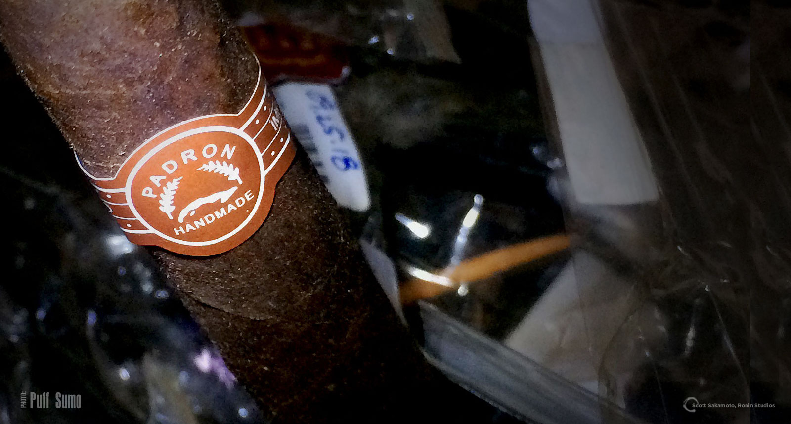 Padron Cigars, Padron Maduro, Padron Thousand Series