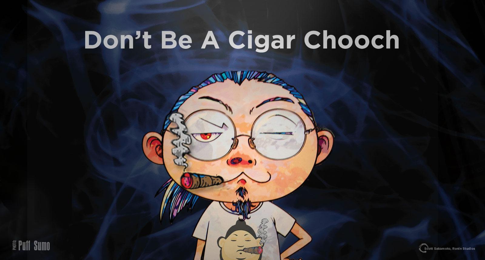 Skip Martin, RoMa Craft Tobac, Chooch, Cigar Beginners, Brian Brushwood, Jason Murphy, The Modern Rogue Show, RoMa Craft Cigars