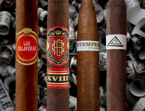 Cabin Fever: More for the Cigar Wish List