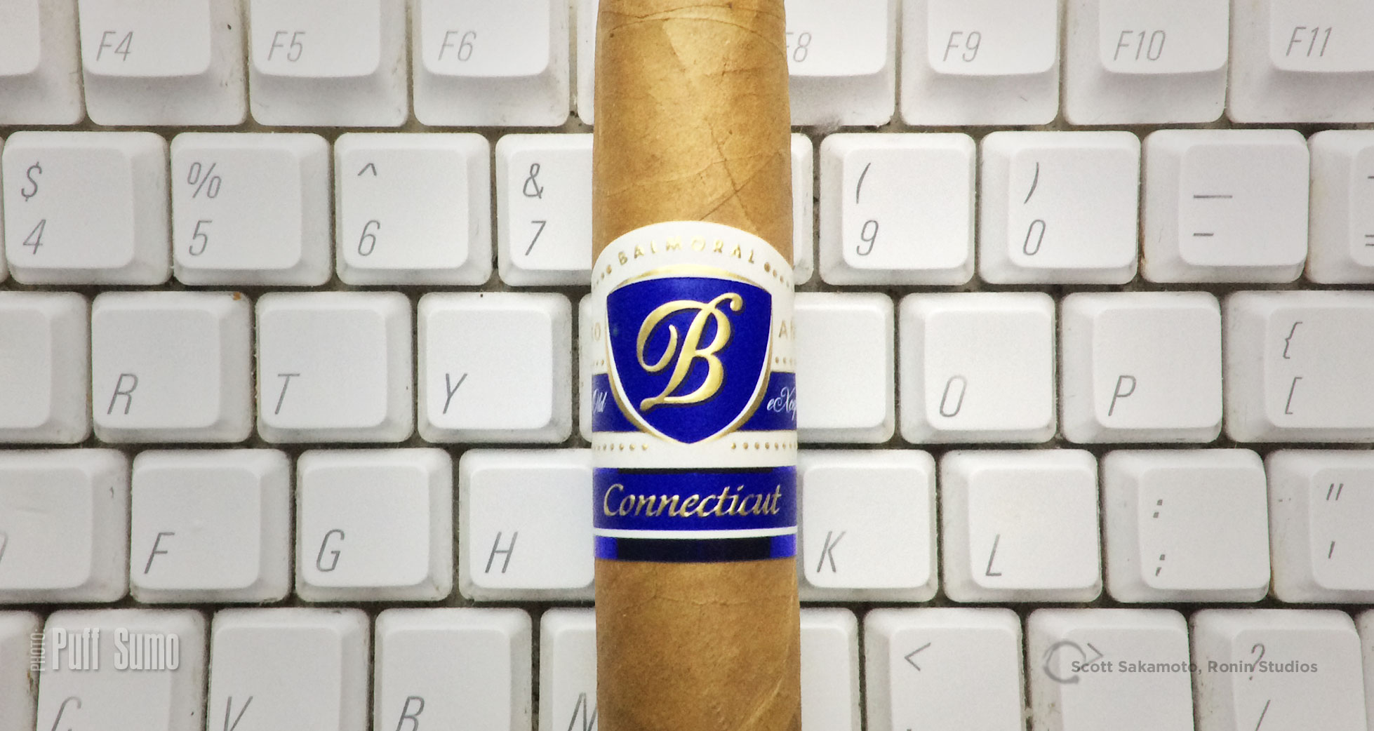 Anejo XO, Balmoral, Connecticut Shade, Dominican Republic, Ecuadorian: Sumatra, Royal Agio