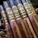 Ramon Allones Toro by A.J. Fernandez, General Cigar Company