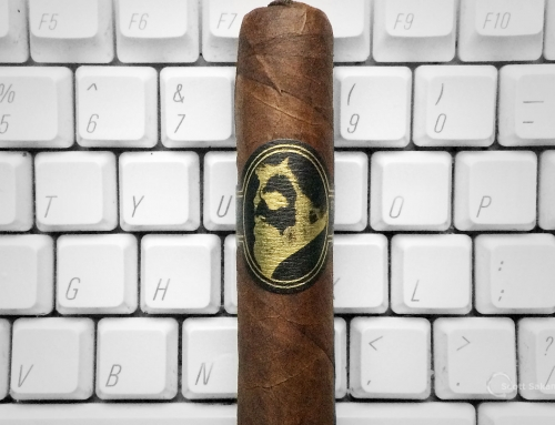 Caldwell Eastern Standard Midnight Express Robusto