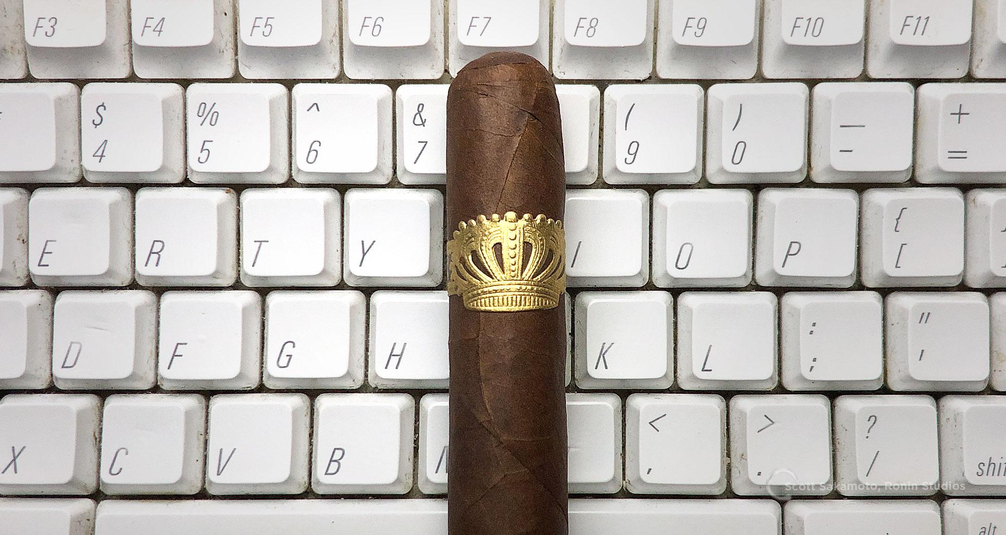 Dunbarton Tobacco and Trust, Ecuador La Meca Ecuador Habano Grade 1, Sobremesa, Steve Saka