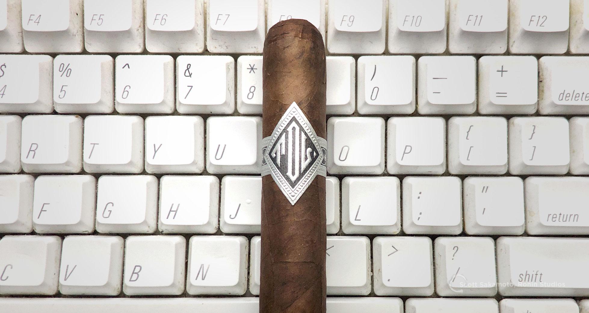 Dunbarton Tobacco and Trust, Nicaragua, Robusto, Steve Saka, Todos Las Dias