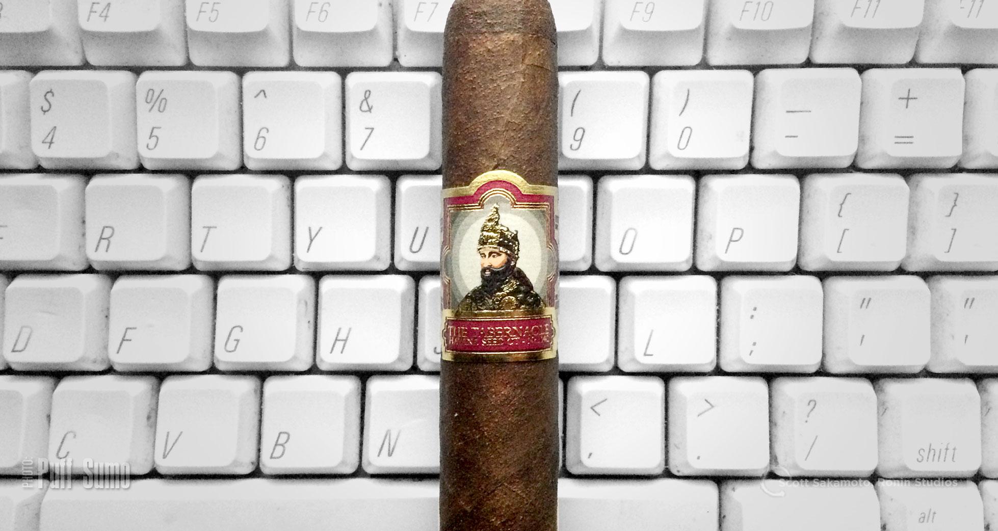 Esteli and Jalapa Valley Nicaragua, Foundation Cigar, Foundation Cigars, Havana Seed CT No. 142, Jamastran Valley Honduras, San Andreas Mexico, The Tabernacle