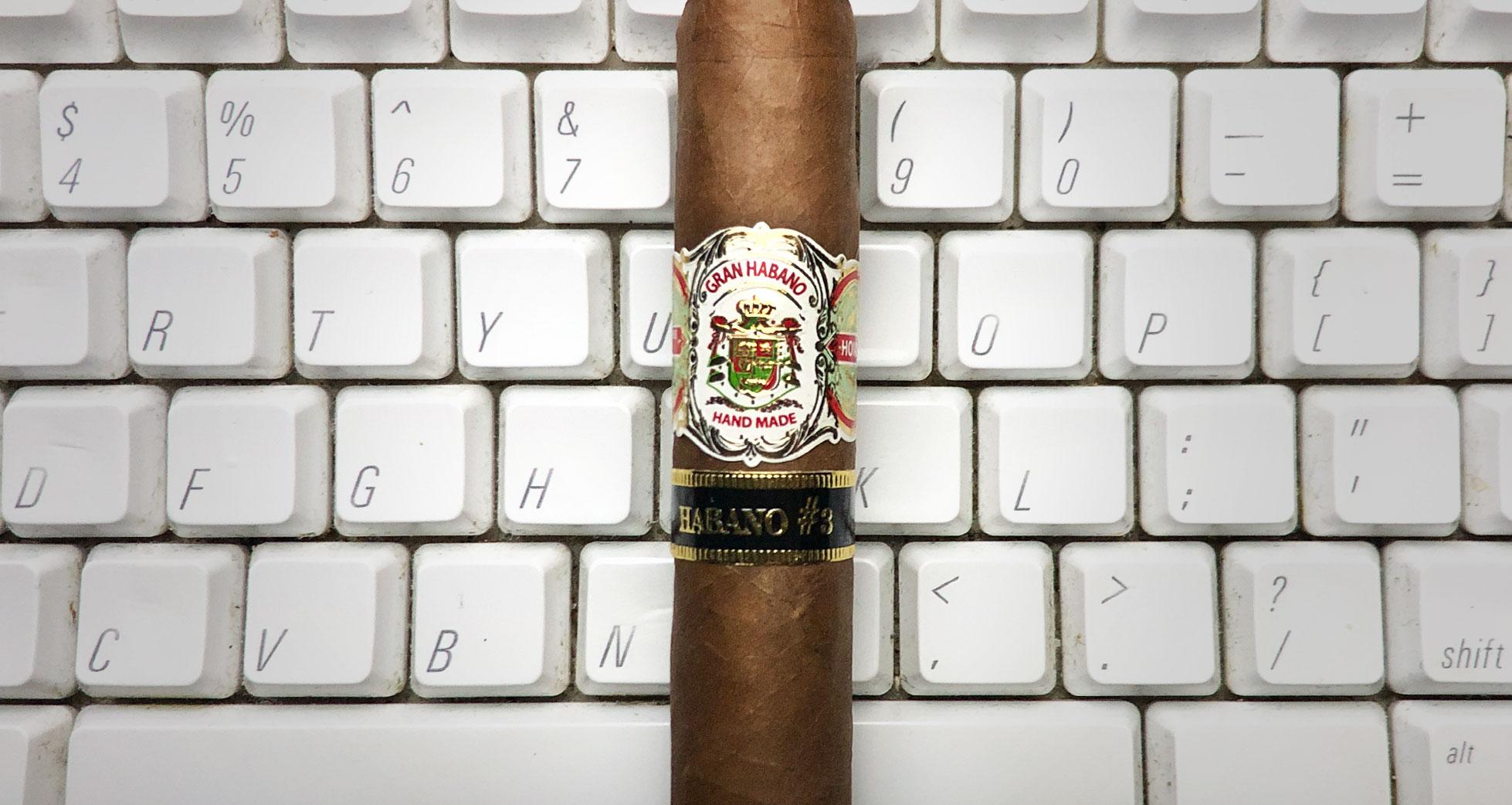 Gran Habano Habano #3, Robusto, Gran Habano, Nicaraguan Habano, Honduras