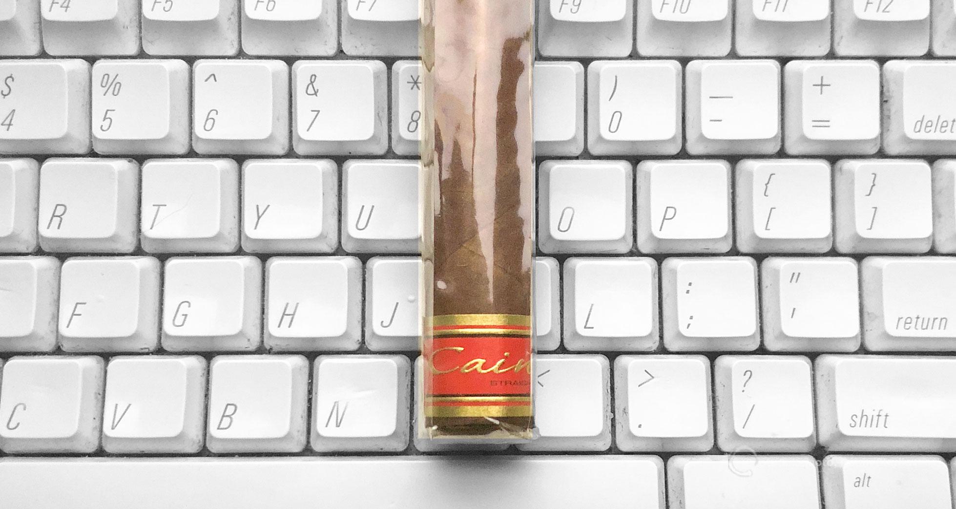 Cain F, Cain F, Cain F 550, Oliva Cigars, Cain F 550 Robusto