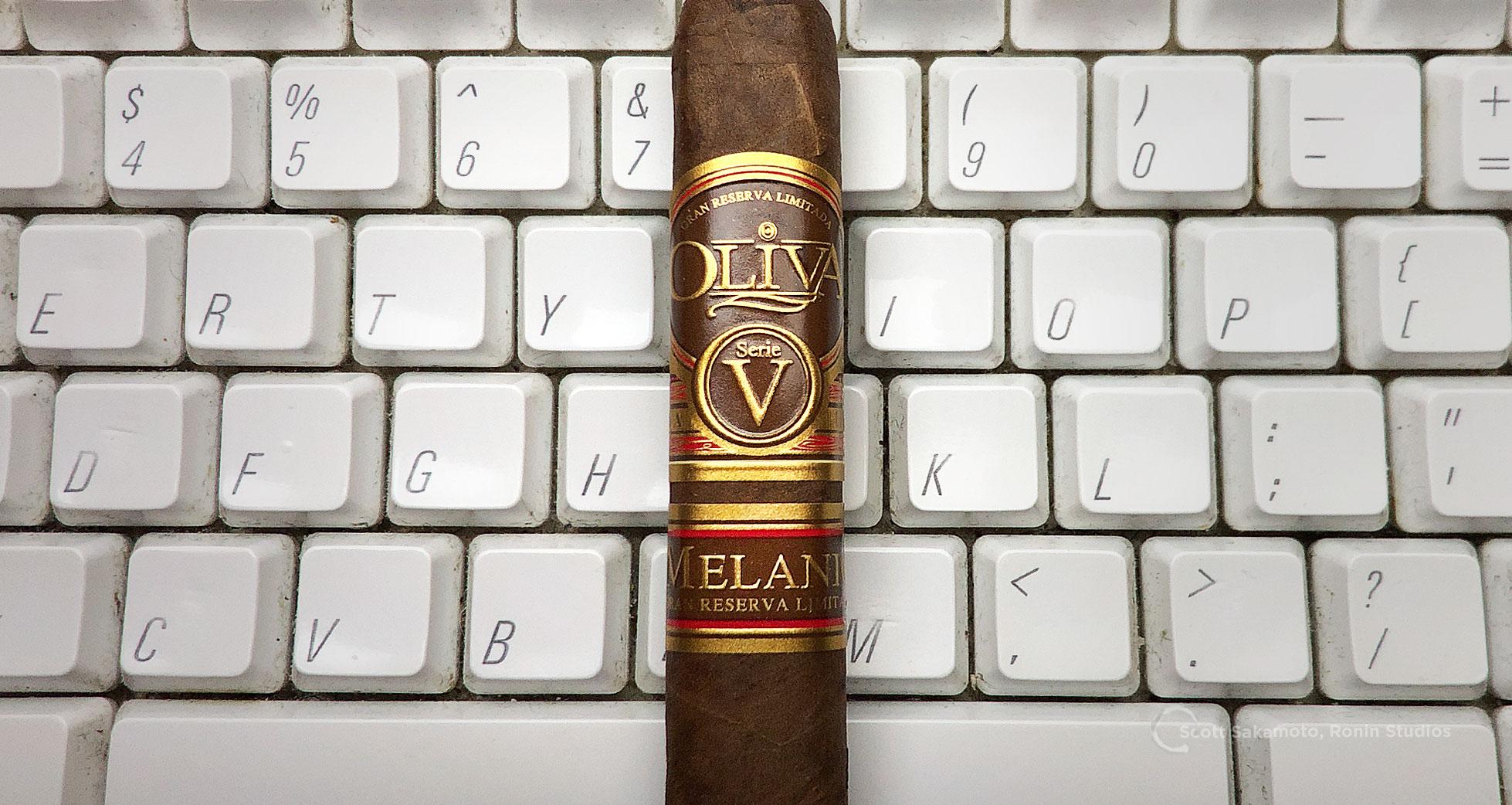 Ecuadorian: Sumatra, Melanio, Nicaraguan, Oliva, Oliva Cigar, Robusto, Serie V