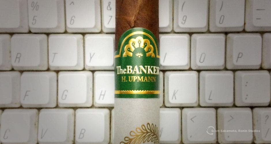 The Banker, Annuity, H Upmann