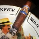 El Gueguense Corona Gorda, The Wise Man by Foundation Cigars